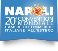 NAPOLI:20a Convention Camere Commercio all'estero