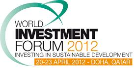 WIF - WORLD INVESTMENT FORUM