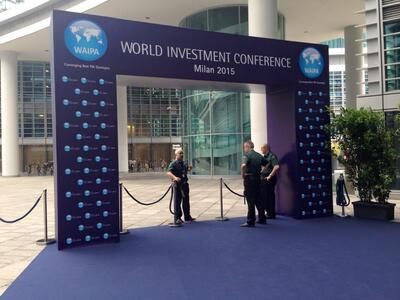 WAIPA - World Investment Conference